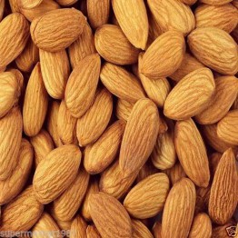 California Almonds Best Quality Big Size
