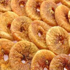 Dried Figs – Anjeer - Big Size