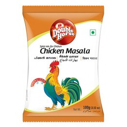 Double Horse Chicken Masala – 100 gm