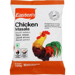 EASTERN CHICKEN MASALA - 100 GM