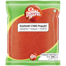 Double Horse Kashmiri Chilli Powder – 100 gm