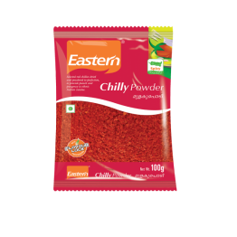 Eastern Chilly Powder – 100 gm