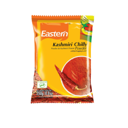 Eastern Kashmiri Chili Powder – 100 gm
