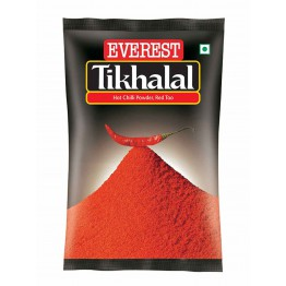 Everest Tikhalal Chilli Powder – 500 gm