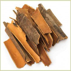 Cinnamon or Dalchini from Kerala - 100 gm