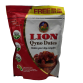Lion Dates 500 gm Buy One and Get One Free - 500 gm x 2 = 1 Kg