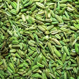 Fennel Seeds - Saunf - 100 gm