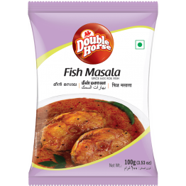 Double Horse Meat Masala – 100 gm
