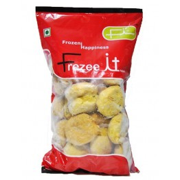 Frezeeit Potato Vada (Batata Vada)  – 30 Pieces Pouch