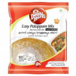 Double Horse Easy Palappam Mix – 500 gm