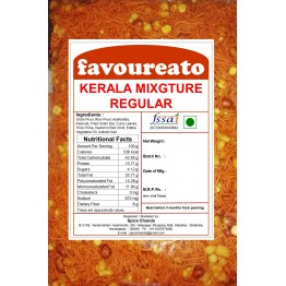 Favoureato Kerala Mixture Regular (Medium Spicy)