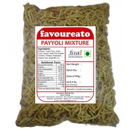 Favoureato Special Home Made Payyoli Mixture