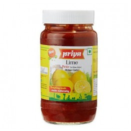 Lime in Lime Juice (Without Garlic) – 300 gm