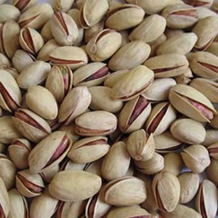 Pistachio Nuts - Medium Size