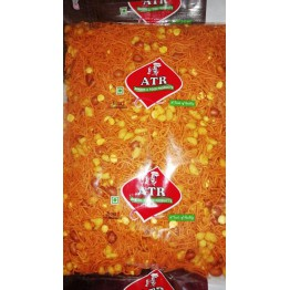 Kerala Mixture Regular  - is a salty and spicy tea-time snack made with a combination of a variety of different dry snacks
