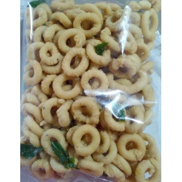 Ring Murukku / Ring Chakli