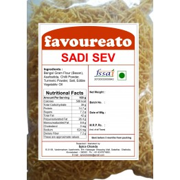 Favoureato Homemade Sadi Sev