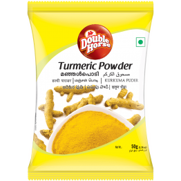 Double Horse Turmeric Powder – 100 gm