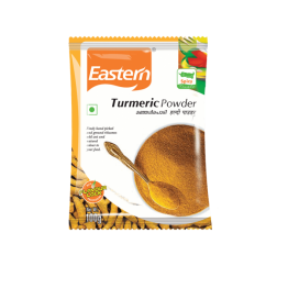 Eastern Turmeric Powder – 100 gm