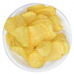 Potato Wafer Plain Salted